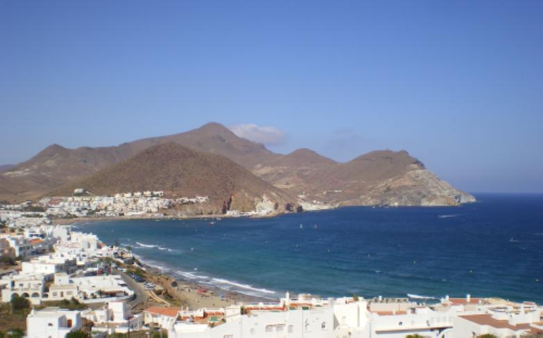Viaje a Almería con S8R