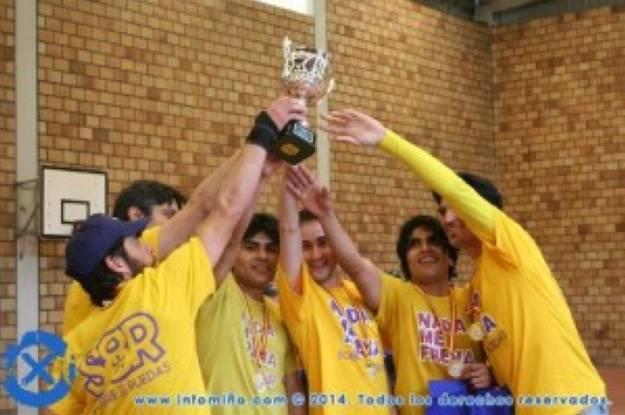 celebracion-copa-liga-street-hockey-madrid