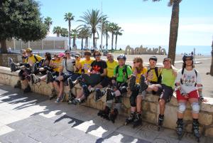 Fotos del viaje a Málaga