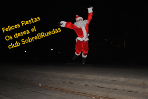 Fotos de la ruta de Navidad