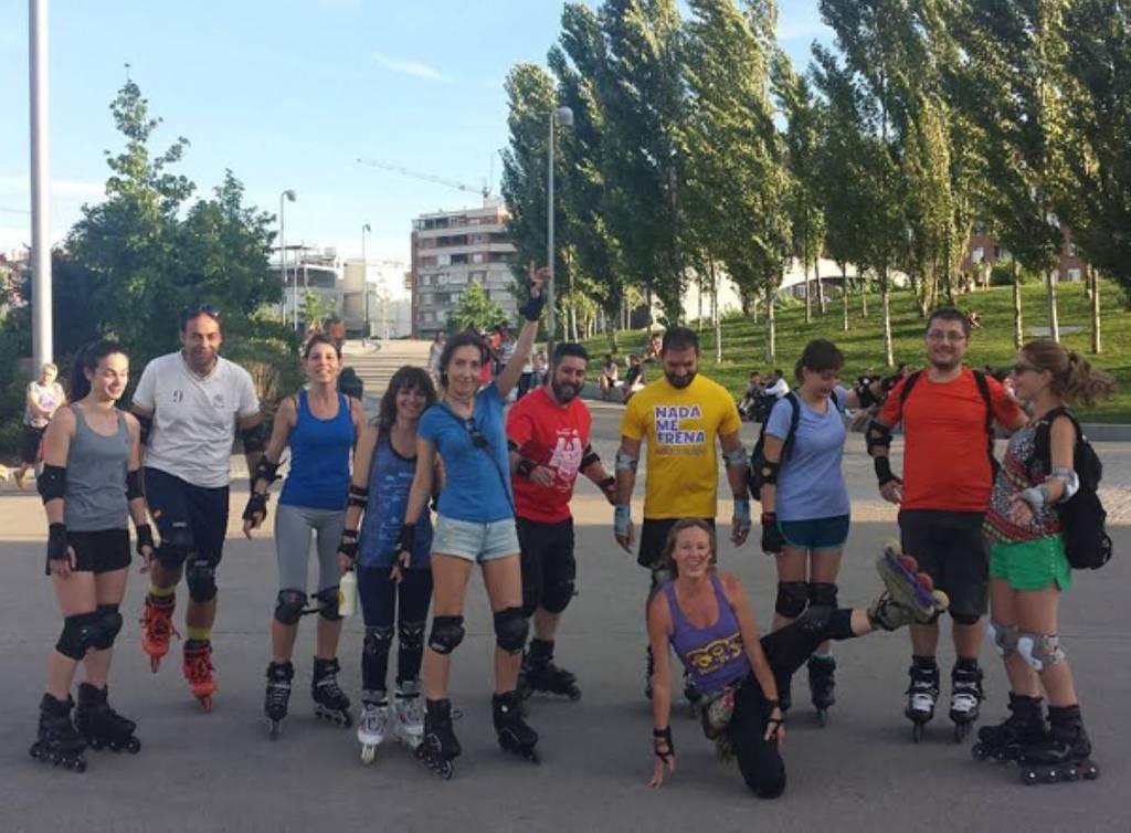 clases-patinaje-madrid-rio