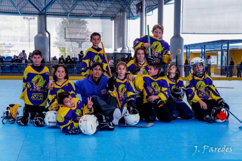 Hockey Linea: empiezan las ligas de la FMP