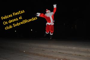 Felices y prudentes Fiestas