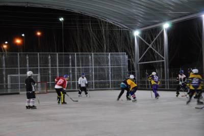 Hockey Línea: cursos intensivos de verano niños