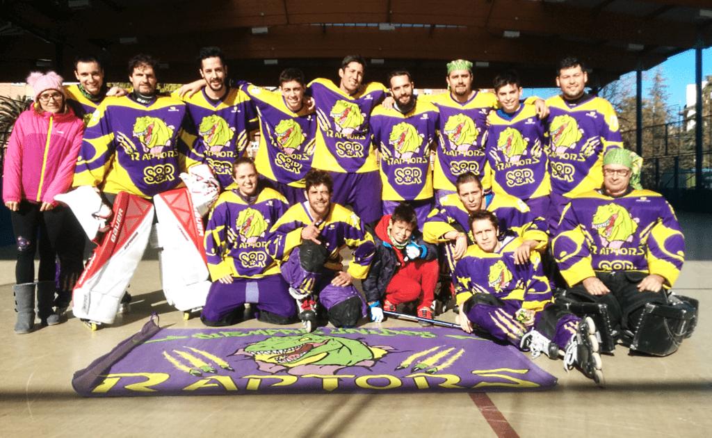 Senior 2ª División