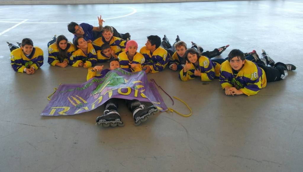 Hockey Línea: una gran jornada de Liga
