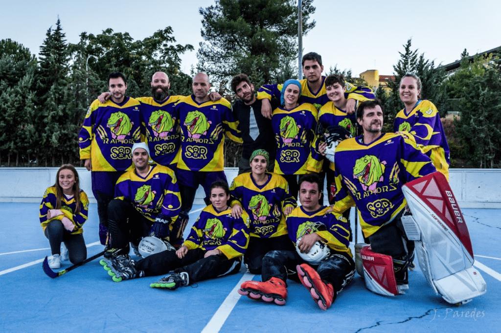Seniors 3ª División