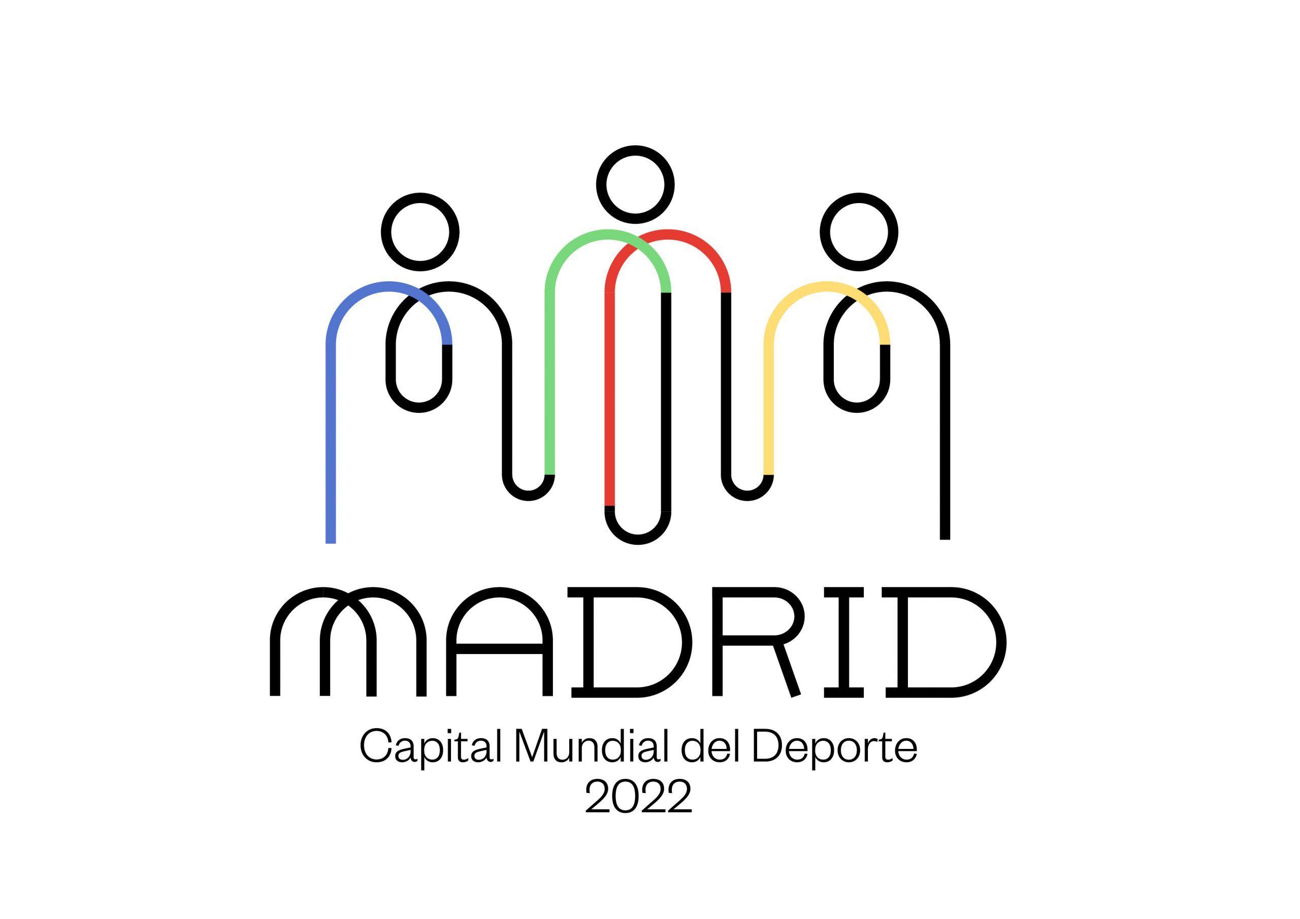 Madrid Capital de Deporte 2022